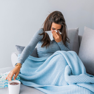Flu Season: 10 Natural Remedies You'll Find In My Medicine Cabinet To Fight Influenza
