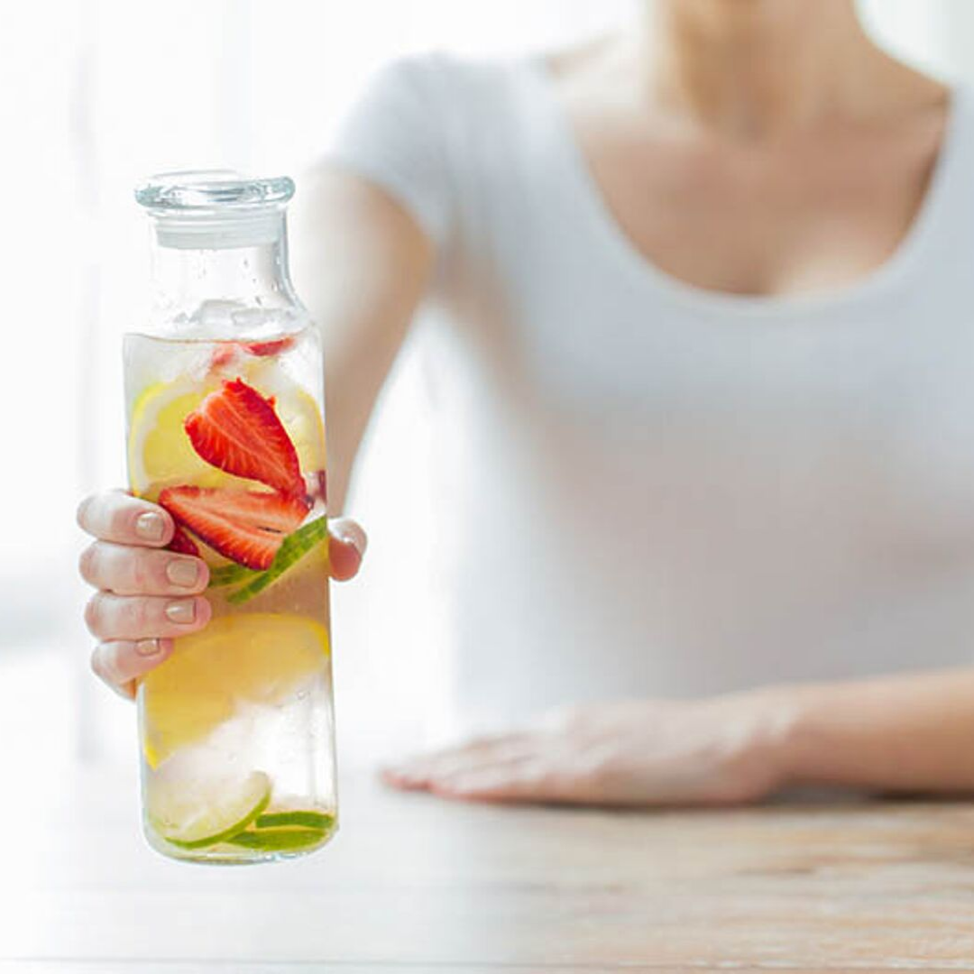 Eat These 10 Foods To Support Detoxification